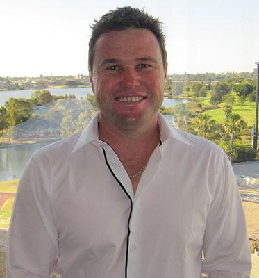 Scott MacRae